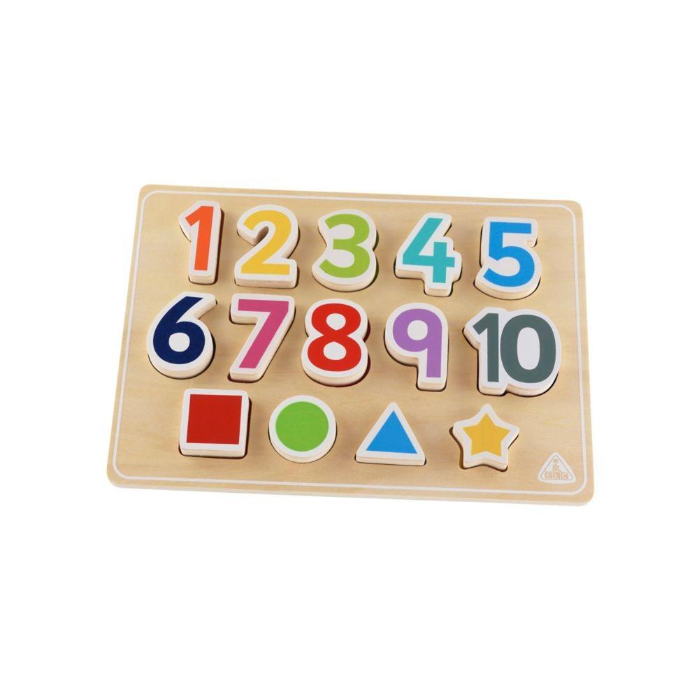 2b7b3815499 ELC puidust pusle numbrid – Laste-ja beebikaubad